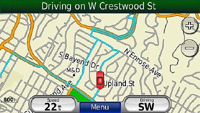 Garmin Nuvi GPS Tricks, Tips, Work Arounds, Hints, Secrets